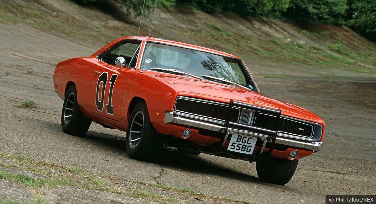 Dodge-Charger-The-Dukes-of-Hazzard