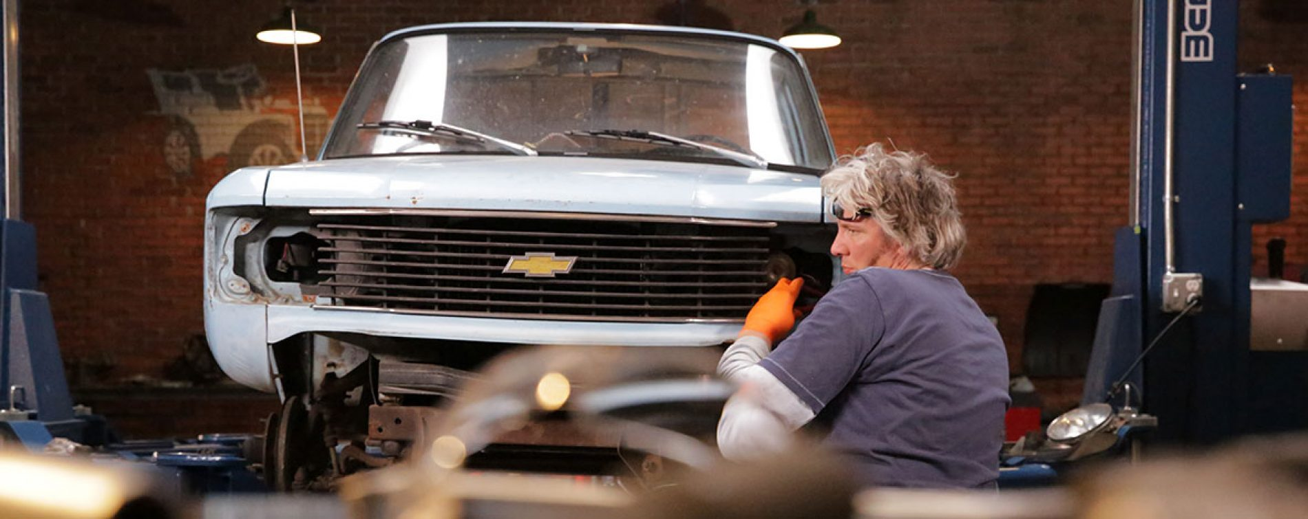 Chevy Dealers In Ma >> Wheeler Dealers » 1980 Chevy LUV