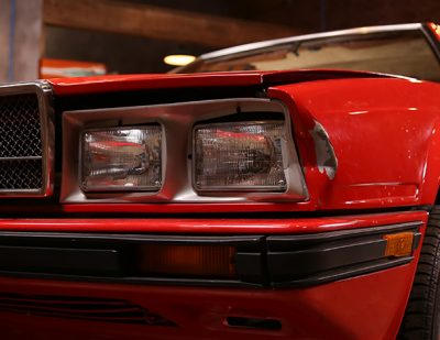 Wheeler Dealers 187 1985 Maserati Biturbo